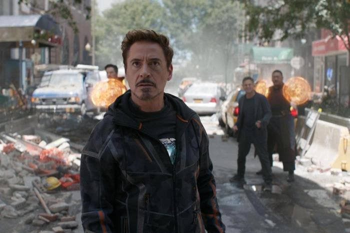 Robert Downey Jr. foi o ponto central do Universo Cinematográfico Marvel por mais de dez anos