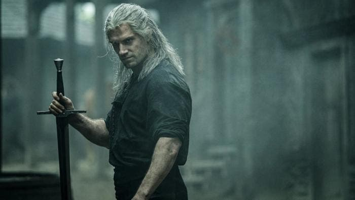 """The Witcher"", protagonizada por Henry Cavill, é inspirada no game de mesmo nome"