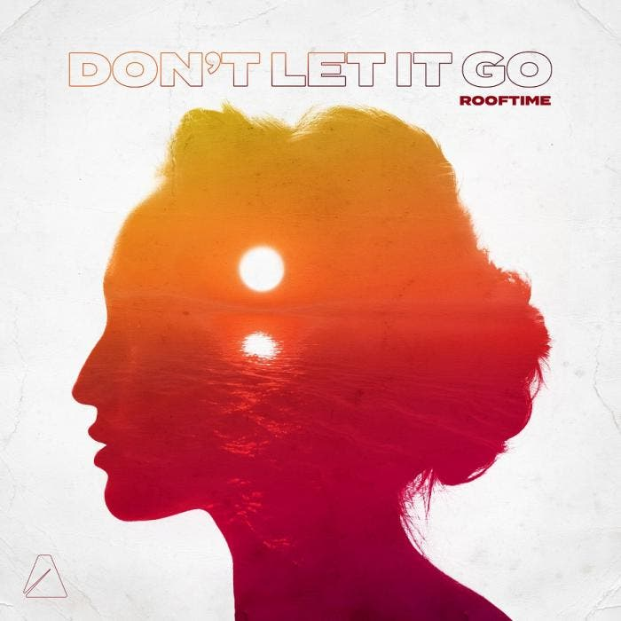 Capa Single Don't Let it Go'