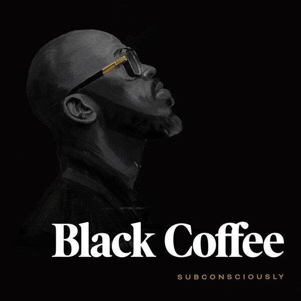 Álbum Black Coffee