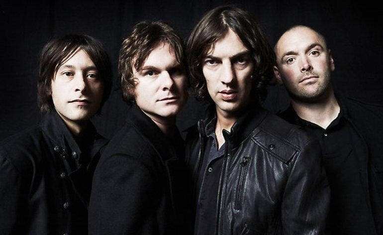 Foto The Verve