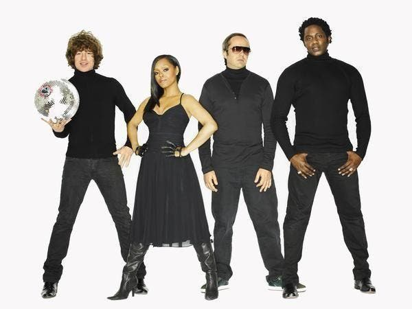 Foto The Brand New Heavies
