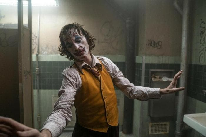 "Joaquin Phoenix interpreta ""Coringa"" na nova versão do personagem"