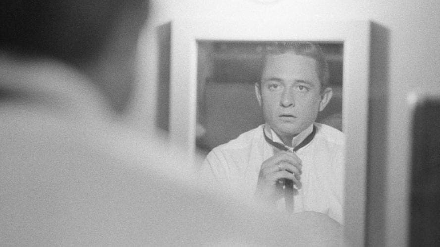 """The Gift: The Journey of Johnny Cash"" estreia no dia 11 de novembro"