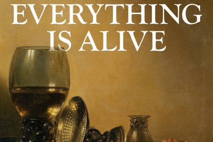 'Everything Is Alive'