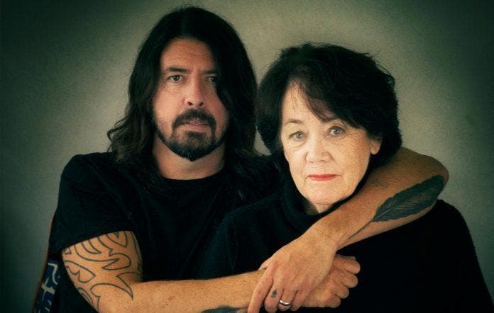Dave Grohl, Virginia