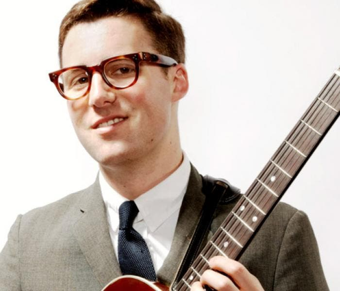 Foto Nick Waterhouse