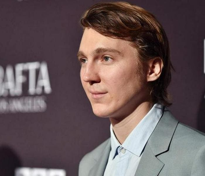 "Paul Dano, dos filmes ""Sangue Negro"" e ""12 Anos de Escravidão"", assume o papel de Charada no ""The Batman"""