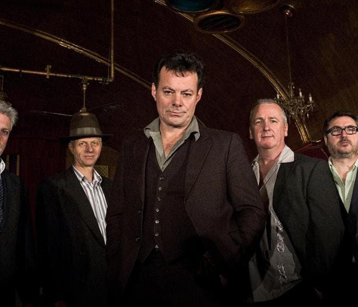 Foto The James Hunter Six