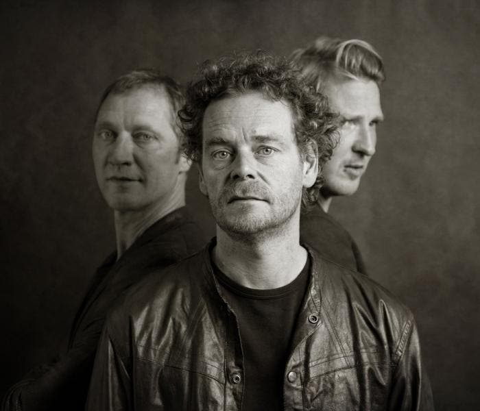 Kraak and Smaak