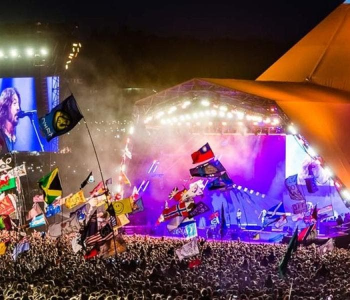 Festival Glastonbury