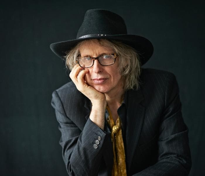 "O The Waterboys está na estrada desde 1983, quando lançou o single ""A Girl Called Johnny"""
