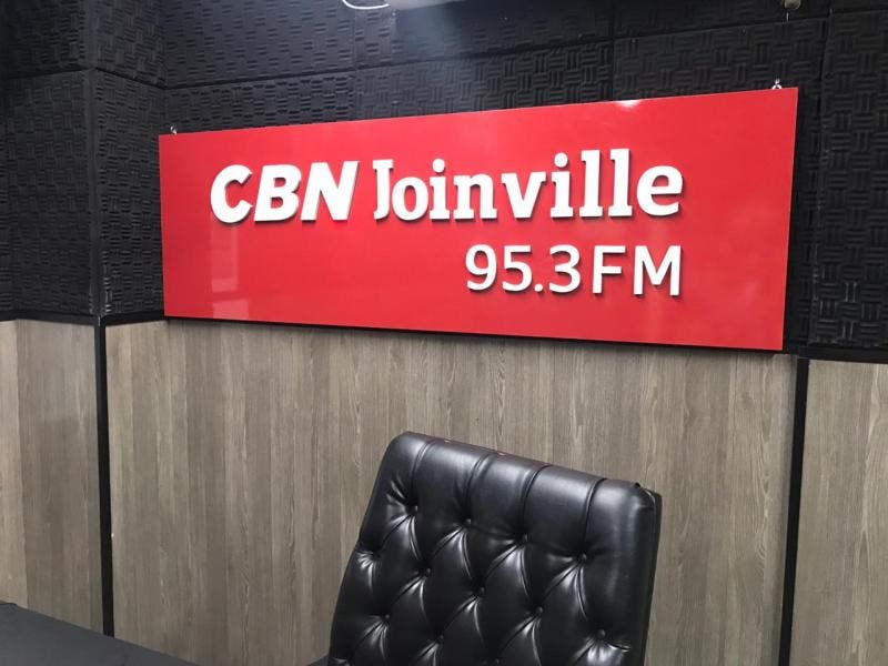 CBN Joinville