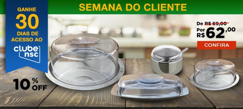 Mais que Café kit da Hora Digital