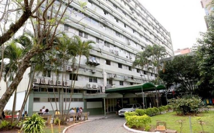 Hospital Celso Ramos