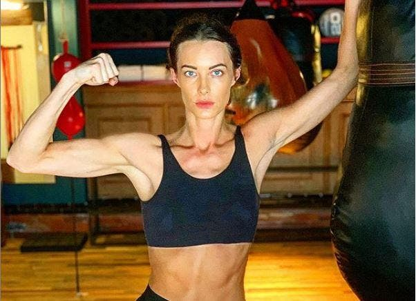 Youtuber britânica Emily Hartridge