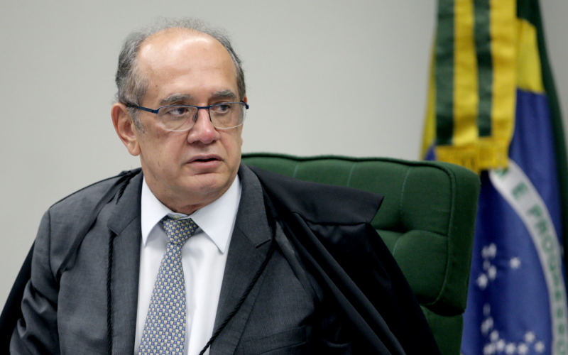 (Foto: Fellipe Sampaio/STF)