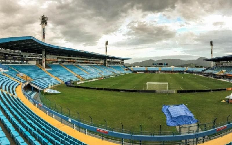 Ressacada recebe a final do Catarinense 2019, entre Avaí e Chapecoense