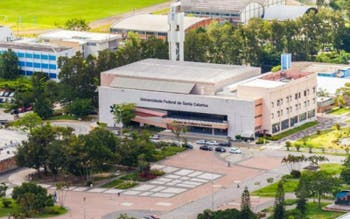 UFSC aparece entre as principais universidades do país em ranking internacional