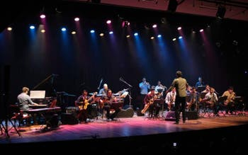 Joinville Jazz Big Band
