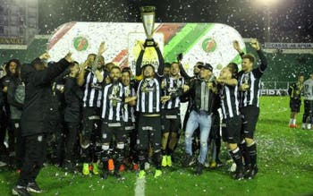 Figueirense Recopa