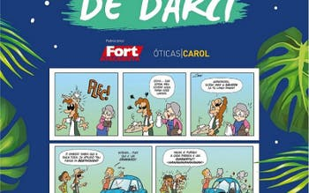 As Aventuras de Darci
