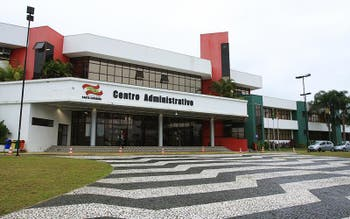 Centro Administrativo do Governo do Estado