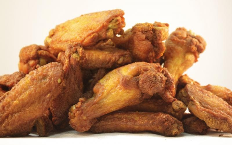 Fried Chicken (tipo Fast-Food)
