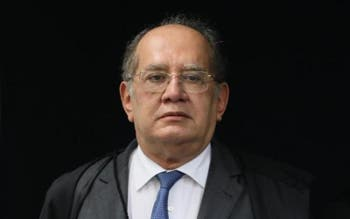 Gilmar Mendes STF