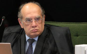 Catarinense pede impeachment do ministro Gilmar Mendes, do Supremo Tribunal Federal