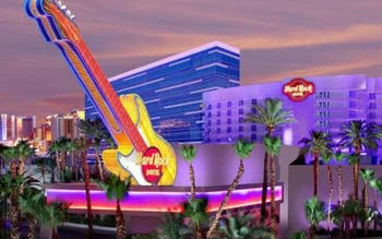 Hotel da rede Hard Rock