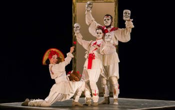 Grupo Clowns de Shakespeare