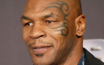 Mike Tyson resolve investir no mercado da maconha