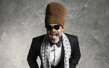 "Carlinhos Brown já foi técnico de catarinenses no ""The Voice Kids"""