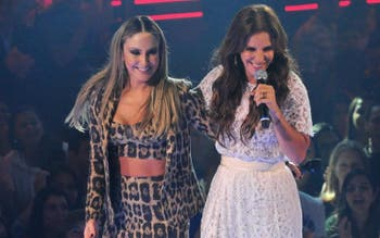 Ivete Sangalo pode substituir Claudia Leitte no The Voice Brasil