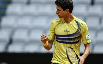 Marcelo Melo se classifica à semi do Masters 1000 de Xangai