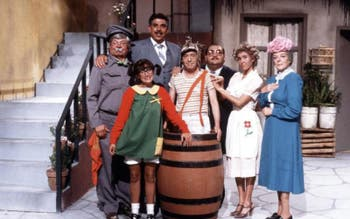 """""""Chaves"""""""